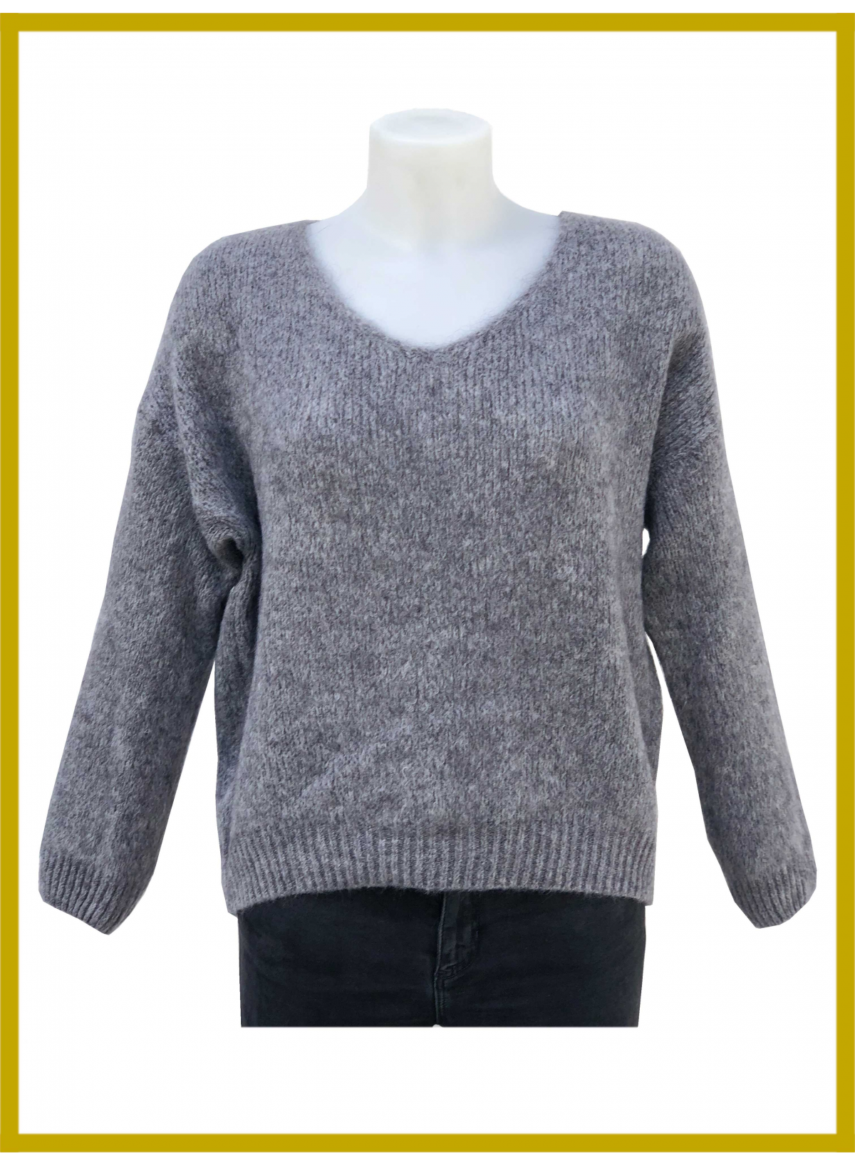 Pull Victor Gris