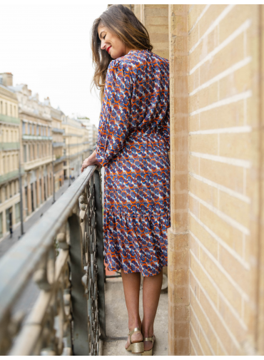 Robe Victoire