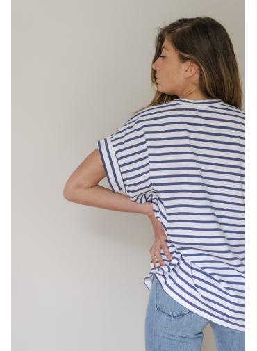 Tee shirt Marina